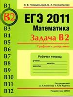 Posicel'skaja_EGJe 2011. Matematika. Zadacha B2. Rabochaja tetrad'_2011