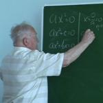 Алгебра 5-10 классы. Авторский курс В.Ф. Шаталова (видео)